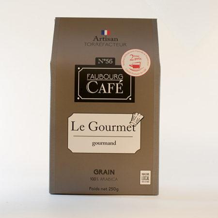 Blend Le Gourmet