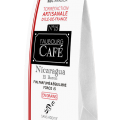 café El Baron Nicaragua