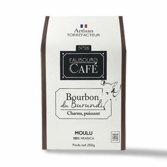 Bourbon-moulu