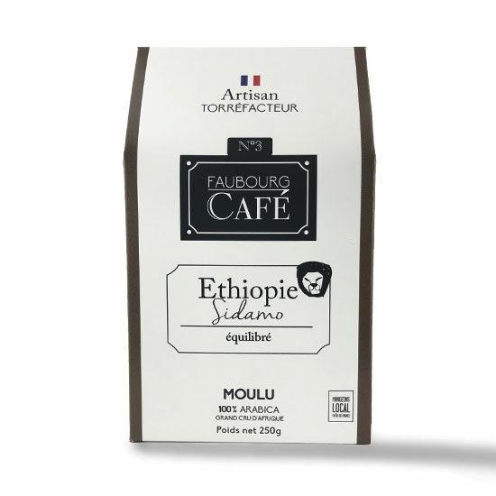 Ethiopie-moulu
