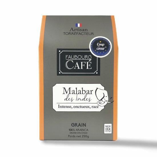 Malabar-grains