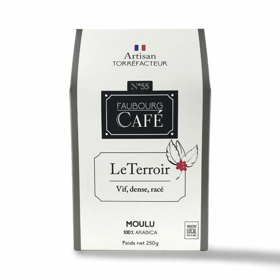 Terroir-moulu